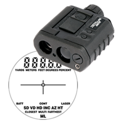 Laser-Technology-TruPulse-360-R-Series