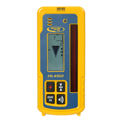 spectra-precision-hl450