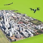 Introduction to Pix4D: Integrate UAS Deliverables Into Your Current