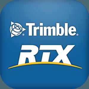 TrimbleRTX