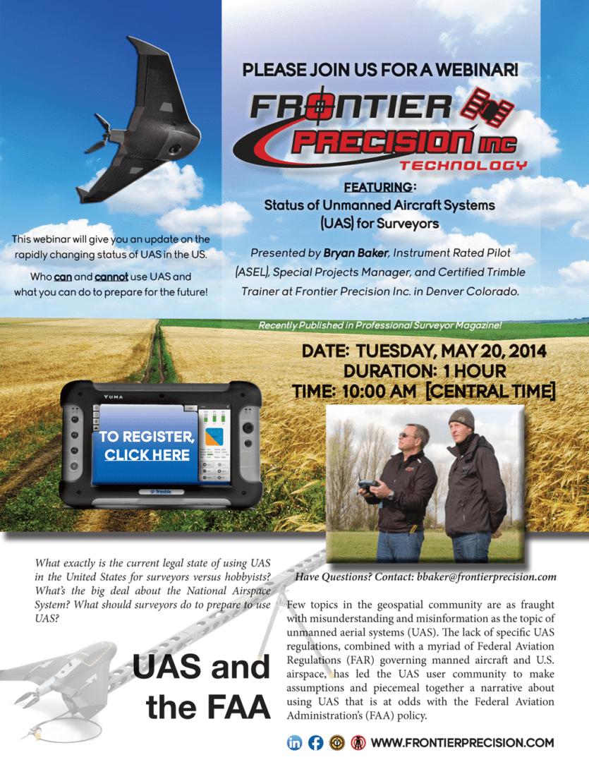 UAS-and-the-FAA-Webinar